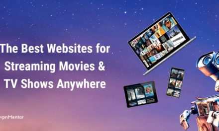 Top 10 video streaming services for watching shows and movies